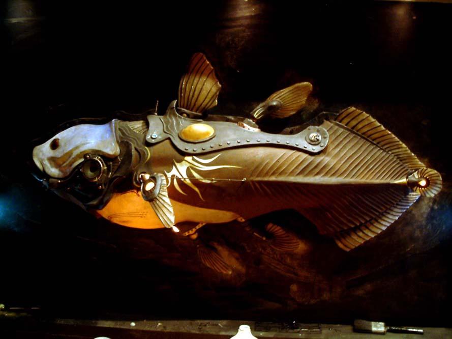 次は「zambonba」シリーズに「海の王」参戦_b0052471_18285046.jpg