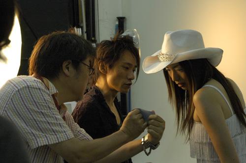 6月25日(土)モデル撮影、新フィルムテスト 。_b0069507_7523238.jpg