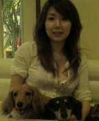 犬とカフェ_c0071924_183423.jpg