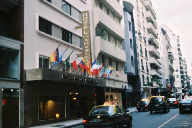 ブエノス・アイレス Buenos Aires _c0011649_626876.jpg