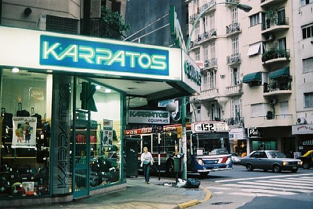 ブエノス・アイレス Buenos Aires _c0011649_63052.jpg