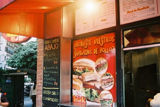 ブエノス・アイレス Buenos Aires _c0011649_6342372.jpg