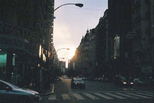 ブエノス・アイレス Buenos Aires _c0011649_6403592.jpg