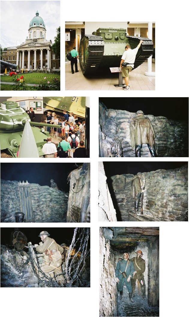 ロンドン戦争博物館_c0051620_6143261.jpg