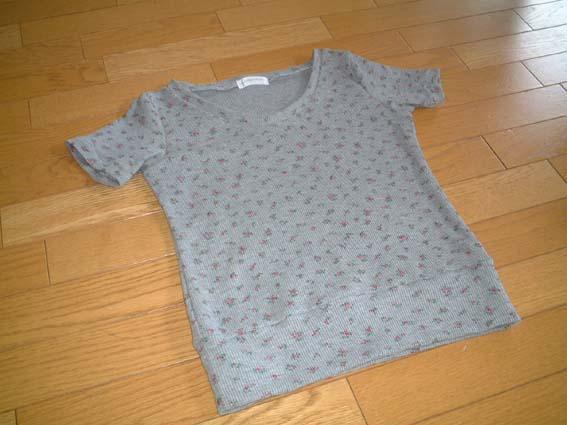 ワッフルTシャツ_d0024685_149188.jpg