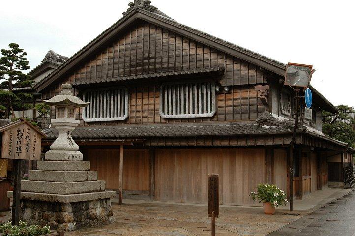 伊勢神宮 part2_d0006260_19503636.jpg