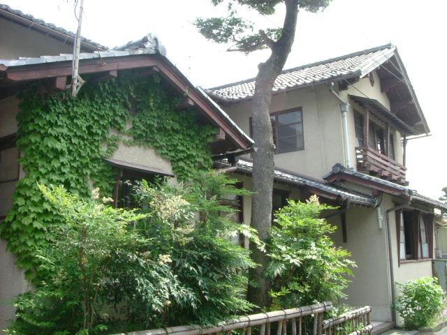 ヴォーリズ建築 旧近江八幡YMCA会館_b0055171_17285249.jpg