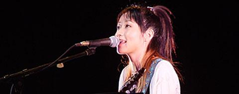 「矢井田瞳 acoustic live 2005 〜オトノシズク〜」総集編 <後編>_d0040134_4314143.jpg