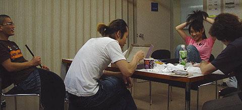 「矢井田瞳 acoustic live 2005 〜オトノシズク〜」総集編 <後編>_d0040134_4342738.jpg