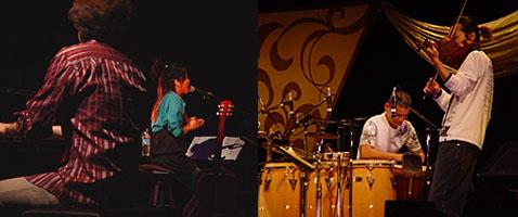 「矢井田瞳 acoustic live 2005 〜オトノシズク〜」総集編 <後編>_d0040134_437433.jpg