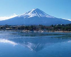 富士山制覇に挑戦してみませんか?