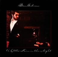 Ben Sidran 「Kiss in the Night」(1978)_c0048418_20215555.jpg