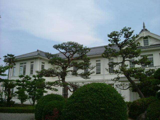 ヴォーリズ建築 近江八幡小学校_b0055171_1149833.jpg