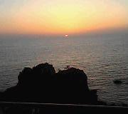 天草の夕日_e0016513_1245910.jpg