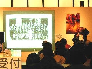 「チベット砂曼荼羅の世界」 4日目_c0061000_15371719.jpg