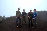 日本人の心、富士山に初登頂。_d0046025_950113.jpg