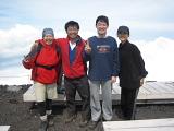 日本人の心、富士山に初登頂。_d0046025_995768.jpg