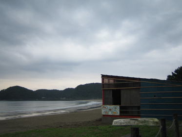 海の家_e0016130_13305716.jpg