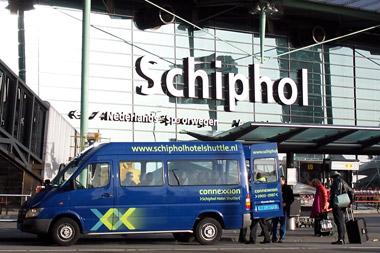 ヨーロッパに行ってました(スキポール空港編)_d0000145_0561663.jpg