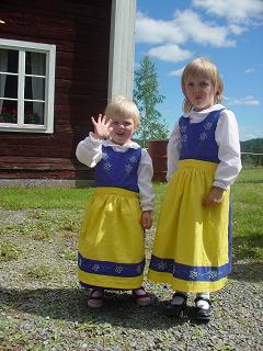 Medlpad地方「Säter」の夏至祭_b0046331_1241998.jpg