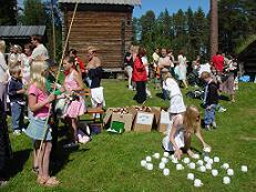 Medlpad地方「Säter」の夏至祭_b0046331_1531854.jpg
