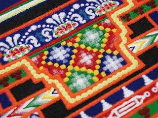 「チベット砂曼荼羅の世界」 6日目_c0061000_18171811.jpg