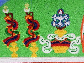 「チベット砂曼荼羅の世界」 6日目_c0061000_1817446.jpg