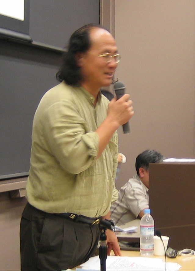 ■徹底討論■「反日」とは何か  東アジア市民の対話 東京で開催_d0027795_21553321.jpg