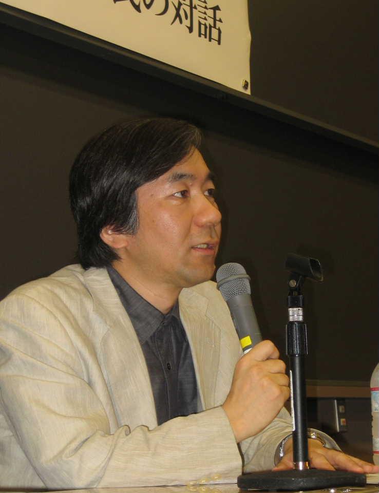 ■徹底討論■「反日」とは何か  東アジア市民の対話 東京で開催_d0027795_2155944.jpg