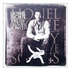 Lionel Richie「Truly: The Love Songs」_c0048418_20542013.jpg