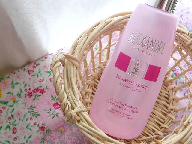 可愛いピンクのローション_c0055551_17222949.jpg