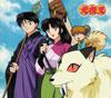 犬夜叉 初のキャラクターソング発売決定!_e0025035_1853465.jpg