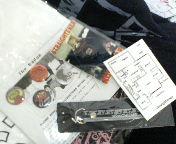 STRAIGHTENER Tour TITLE@LIQUIDROOM ebisu_e0026962_23322763.jpg