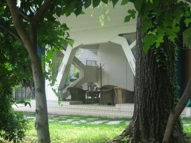 プチフランス~東京日仏学院~ :...