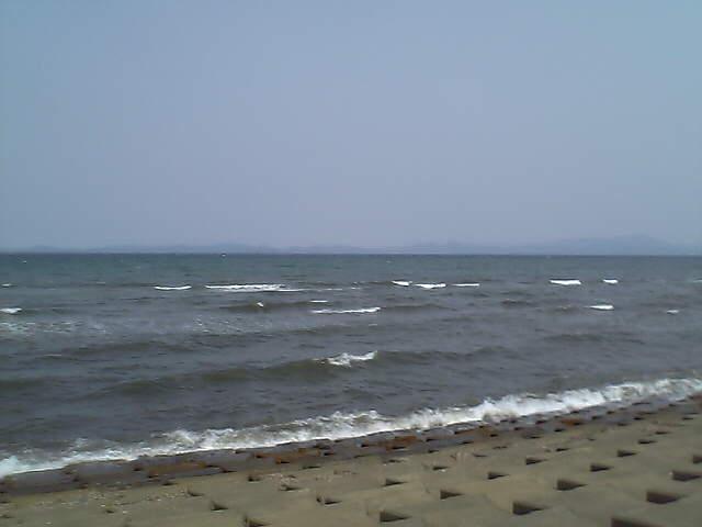 海の日なので・・・_a0028804_21414491.jpg