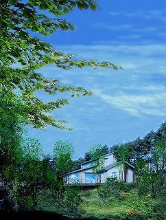 八ヶ岳の家 地鎮祭_e0010418_1895463.jpg