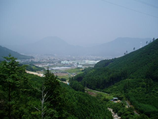 尾鷲市遠景_c0010936_14475057.jpg
