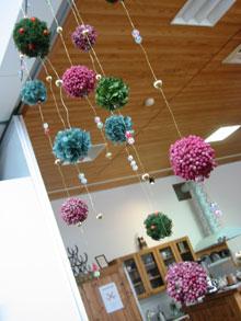 フルールイクコのお花教室はじまりました_a0017350_2554248.jpg