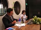 鎌倉CATVにゲスト出演、本の紹介とニュースをコメント!_c0014967_18523416.jpg