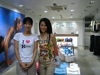 OSHMAN\'S そして RbK Shop_c0060412_11244881.jpg
