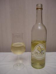 今日のお酒&デザート_b0046331_6493746.jpg