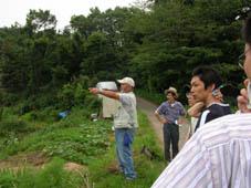 川上さんの土着民としての骨太の解説もよかった!_c0014967_1721582.jpg