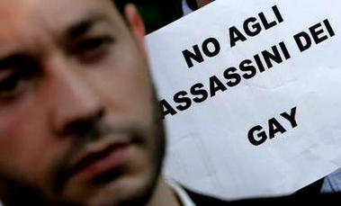 \'No to the assassins of the gay\' - Reuters\' Photos_d0066343_18331638.jpg