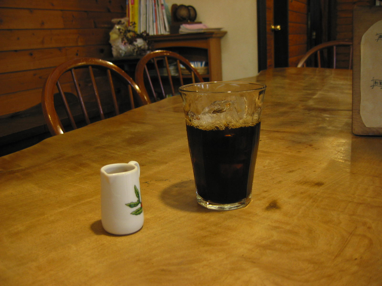 冷コーヒー_b0064113_16113676.jpg