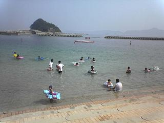 お気軽に島渡り(その2・高島)_d0066127_1351014.jpg