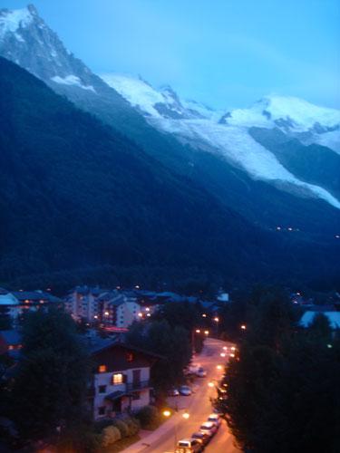 スイス&フランス旅行 ~シャモニ(Chamonix)Ⅱ~_c0024345_2136016.jpg
