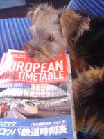 スイス&フランス旅行 ~犬の交通費~_c0024345_21552846.jpg