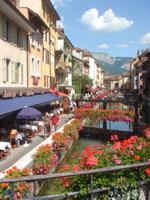 スイス&フランス旅行 ~アヌシー(Annecy)~_c0024345_649261.jpg
