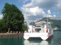 フランス&スイス旅行 ~アヌシー(Annecy)Ⅱ~_c0024345_7163895.jpg