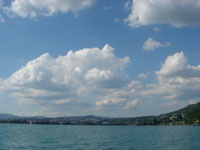 フランス&スイス旅行 ~アヌシー(Annecy)Ⅱ~_c0024345_718719.jpg